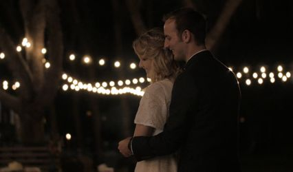 Tapestry Wedding Films