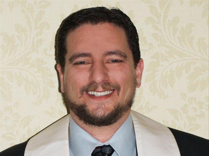 Tmx 1272291441106 RevPaul Gilbertsville, PA wedding officiant
