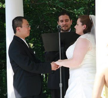 Tmx 1494160634928 Ben And Janelle 1 Gilbertsville, PA wedding officiant