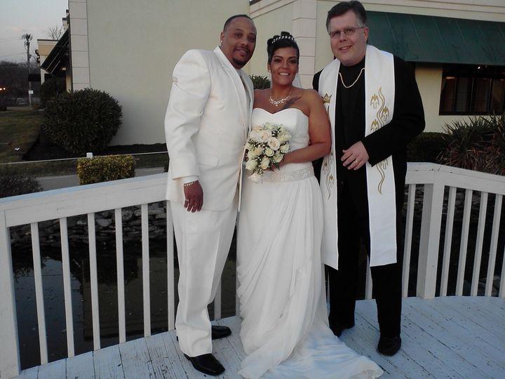 Tmx 1447882333959 297 Maplewood, NJ wedding officiant