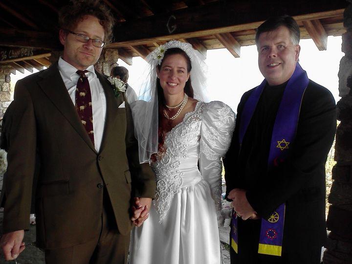 Tmx 1447882369726 040 Maplewood, NJ wedding officiant