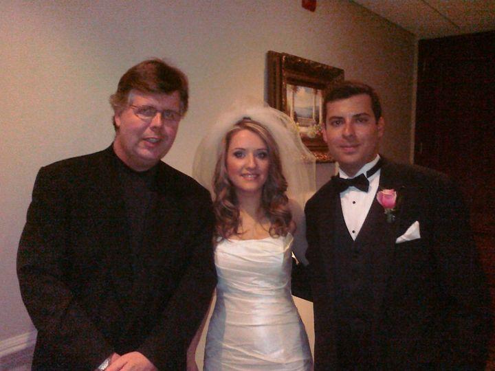 Tmx 1447882471551 Cimg0024 Maplewood, NJ wedding officiant