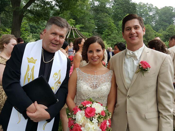Tmx 1447882816769 2015 06 20 15.51.24 Maplewood, NJ wedding officiant
