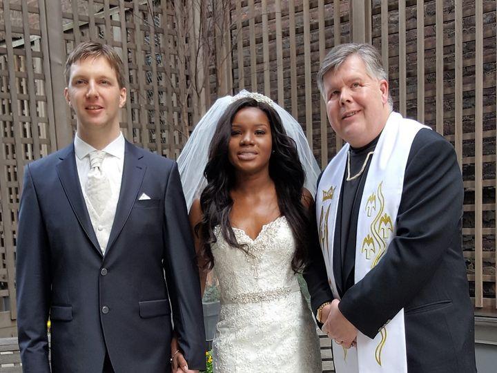Tmx 1464821653675 20160327161516 Maplewood, NJ wedding officiant