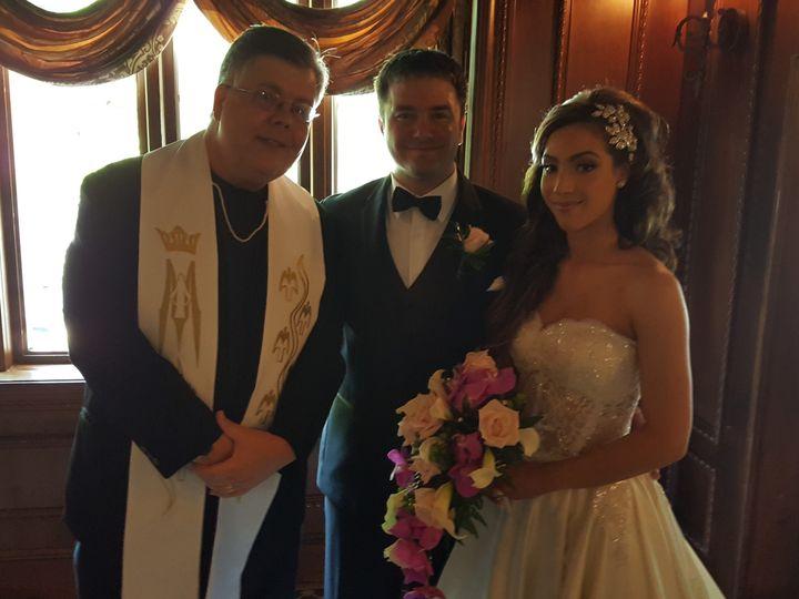 Tmx 1473345768639 20160820115105 Maplewood, NJ wedding officiant