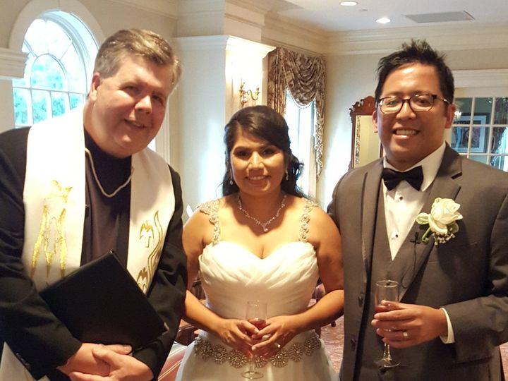 Tmx 1473345839635 20160827190551 Maplewood, NJ wedding officiant