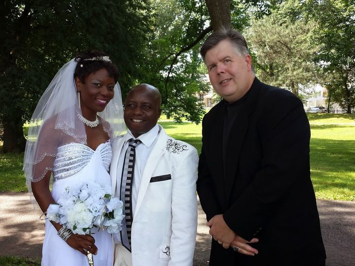 Tmx 1479228647613 2014 07 18 12.14.28 Maplewood, NJ wedding officiant