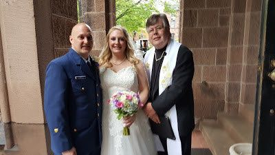 Tmx 1479228690338 20160501124343 Maplewood, NJ wedding officiant