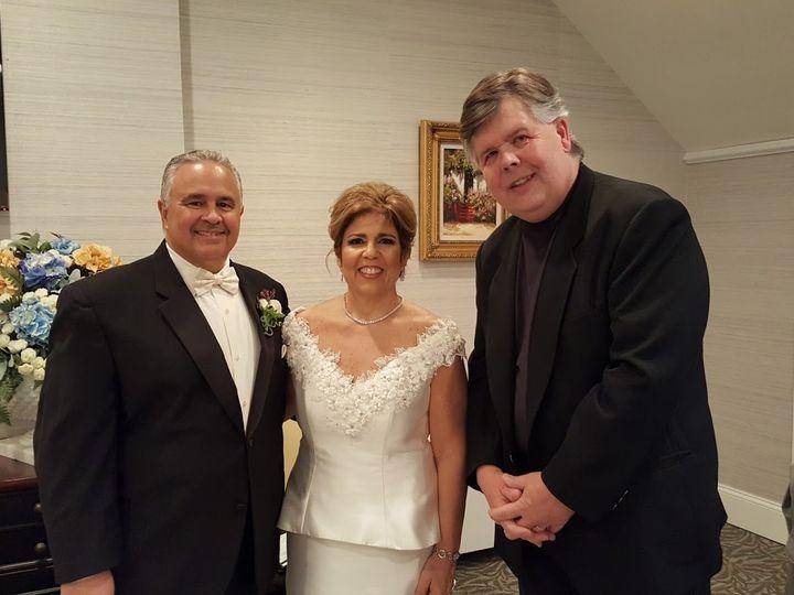 Tmx 1479228705939 20160514170612 Maplewood, NJ wedding officiant
