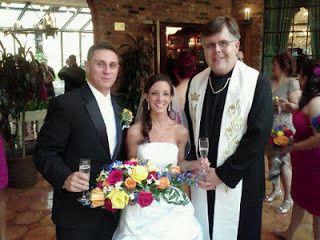 Tmx 1479228806211 1345851474308 Maplewood, NJ wedding officiant