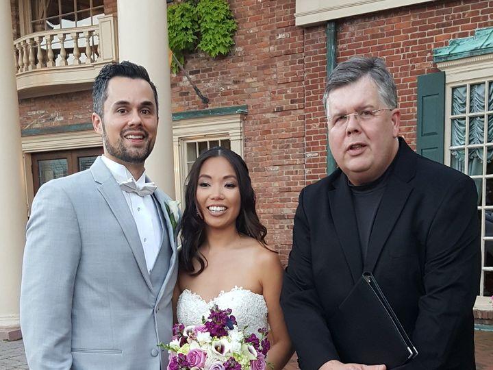 Tmx 1513809979627 20170923184854 Maplewood, NJ wedding officiant