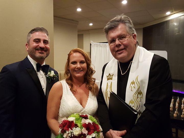 Tmx 1513810031038 20171111175002 Maplewood, NJ wedding officiant