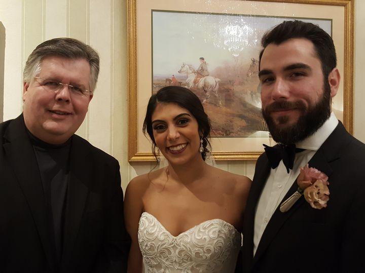 Tmx 1513810050492 20171202181301 Maplewood, NJ wedding officiant