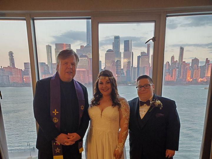 Tmx Gay1 51 436683 157997017051048 Maplewood, NJ wedding officiant