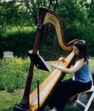 Tmx Wedding Harp Pix 51 356683 Brooklyn, New York wedding ceremonymusic
