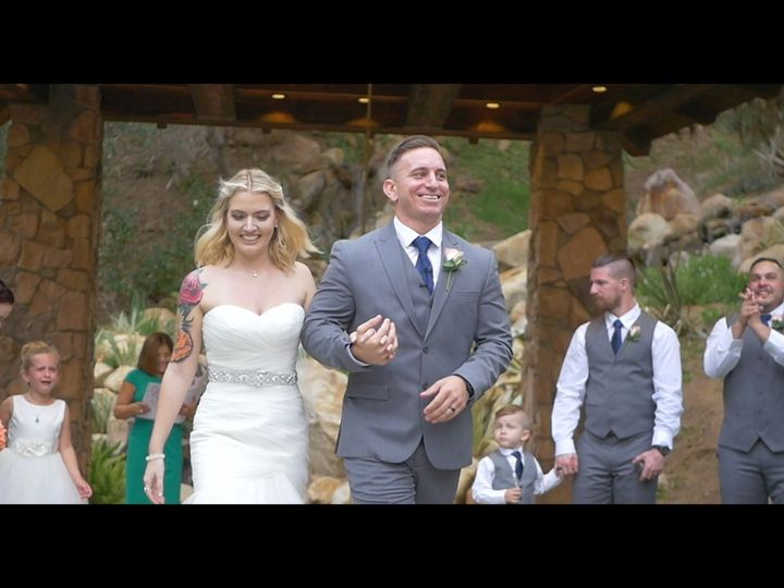 Tmx Screen Shot 2019 08 29 At 9 36 04 Am 51 1886683 1569456355 Murrieta, CA wedding videography