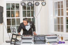 BLK Soldier DJ Services