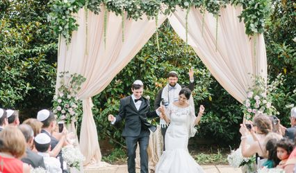 Nouvelle Weddings