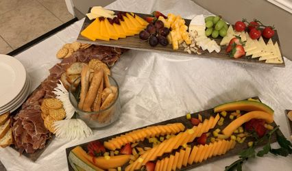 Trevi Catering & Events 1