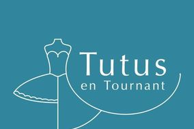 Tutus en Tournant by Brenda Smith