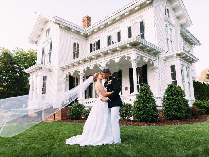 Tmx 0043katy And Erik W 51 659683 Raleigh, NC wedding venue