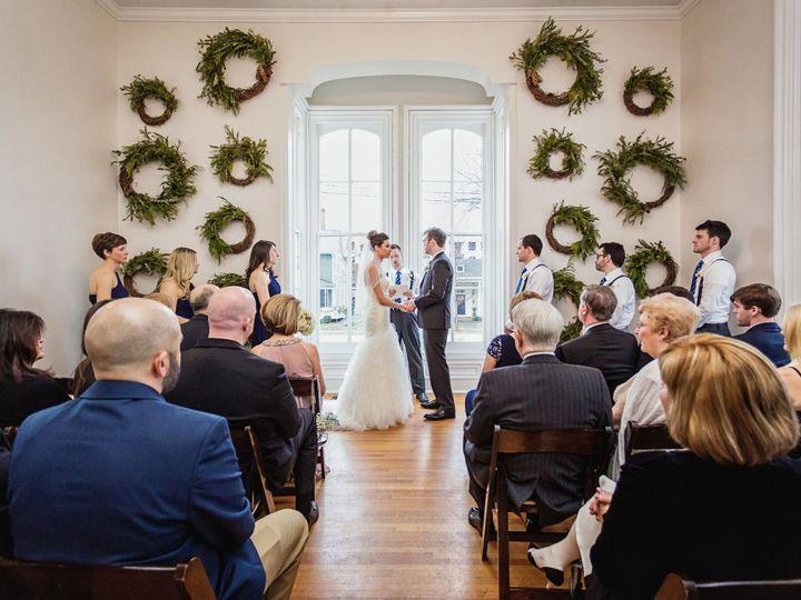 Tmx Ceremony052 51 659683 Raleigh, NC wedding venue