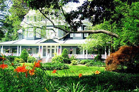 Cedars & Beeches Bed & Breakfast Venue