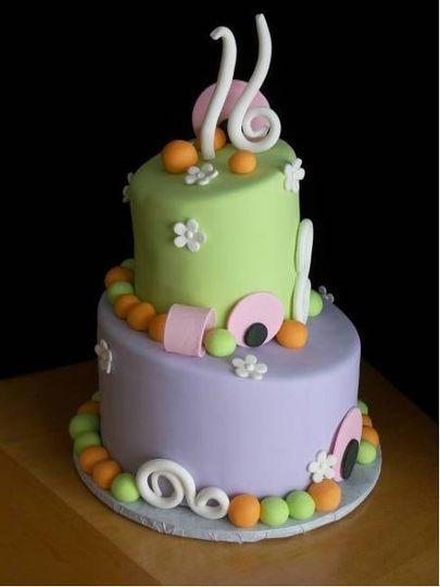 Wedding Cake Art and Design Center - Wedding Cake ...