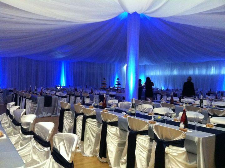 Tmx 1350253602115 GCCroomdraping Milwaukee wedding eventproduction