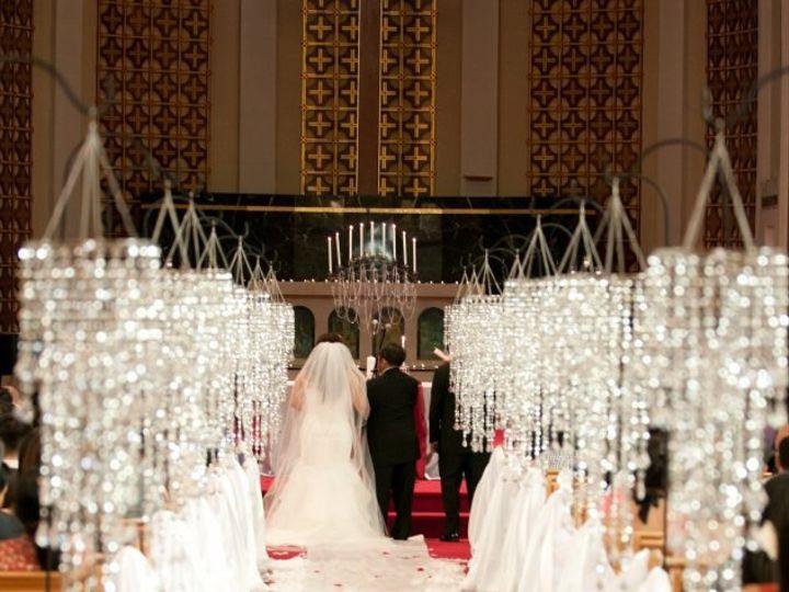 Tmx 1350254125334 Weddingchandelier Milwaukee wedding eventproduction
