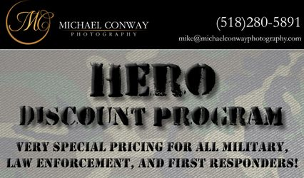 Michael Conway Photography 1