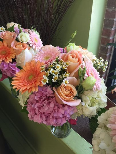 Bouquets By Bonnie