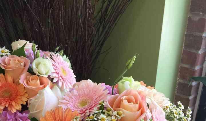 Bouquets By Bonnie