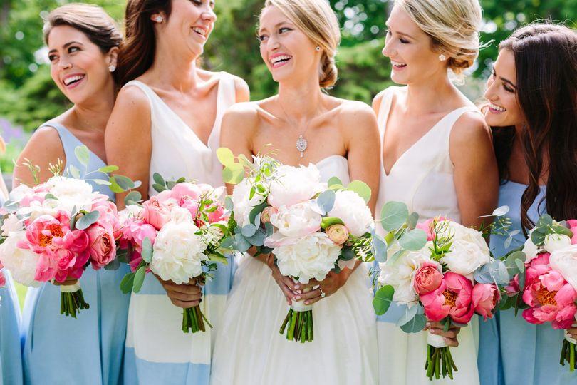 SHE Luxe Weddings & Design