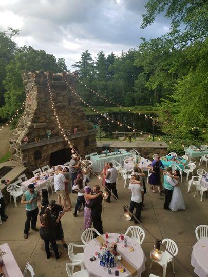 Lyles wedding