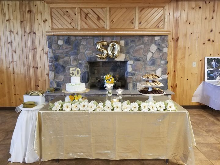 Odson 50th anniversary party