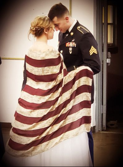 Mr. & Mrs. Matthew Skaggs