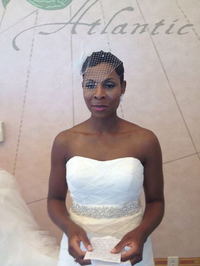 deneisha bride