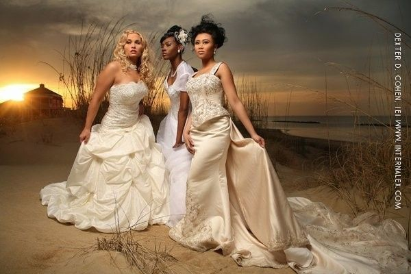 group bridal pic