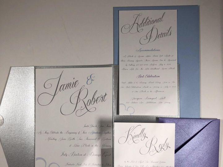 Tmx Img 1689 51 682783 1564693403 Hazlet, NJ wedding invitation