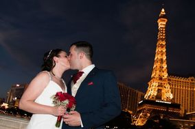 Las Vegas Strip Weddings