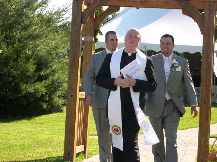Tmx 1535647957 2eb3accf4cfd8e49 1535647956 C9963adfc516d3d3 1535648007634 4 Smile12 Belmont wedding officiant