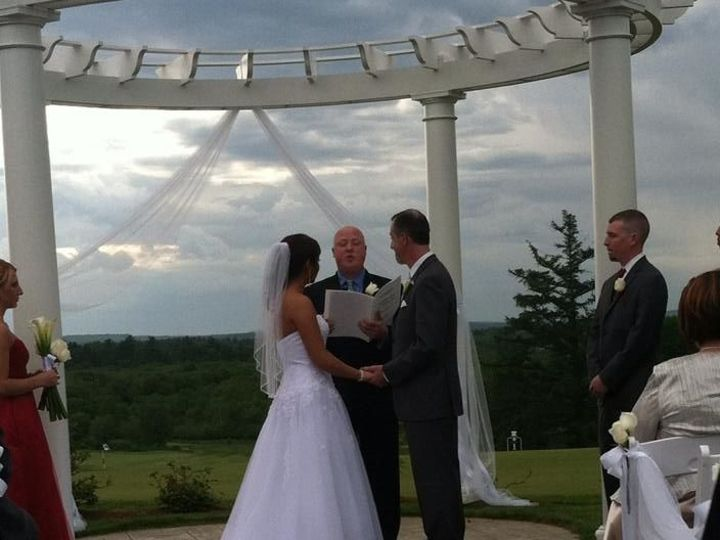 Tmx 1535647959 2debc4d6c77163e6 1535647958 0c8825ad92f43146 1535648007653 13 Smiles9 Belmont wedding officiant