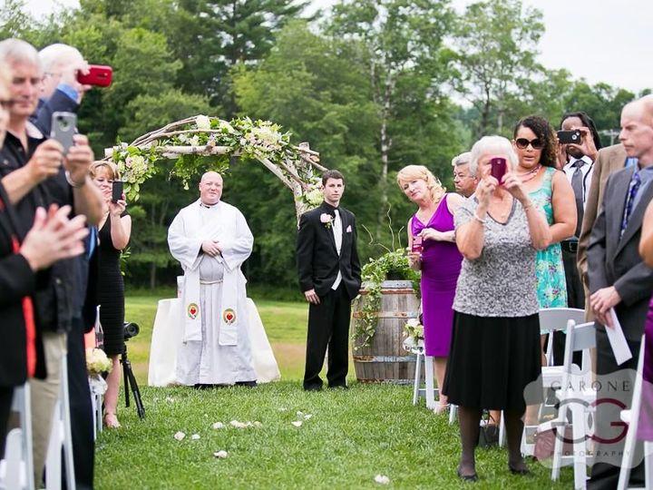 Tmx 1535647960 1f7eb8079e09cb14 1535647959 5bfc7b8e360b5072 1535648007654 14 Smles6 Belmont wedding officiant