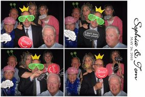Wine Country Photo Booths