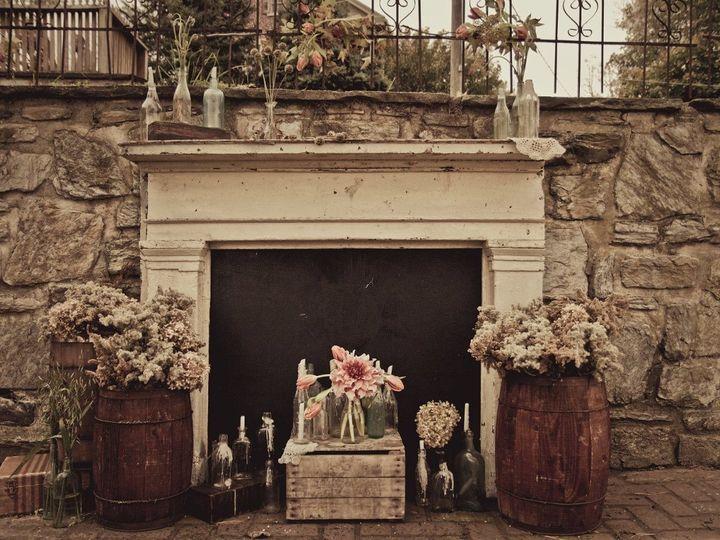 Tmx 1339508116432 Fireplace Boyertown, PA wedding rental