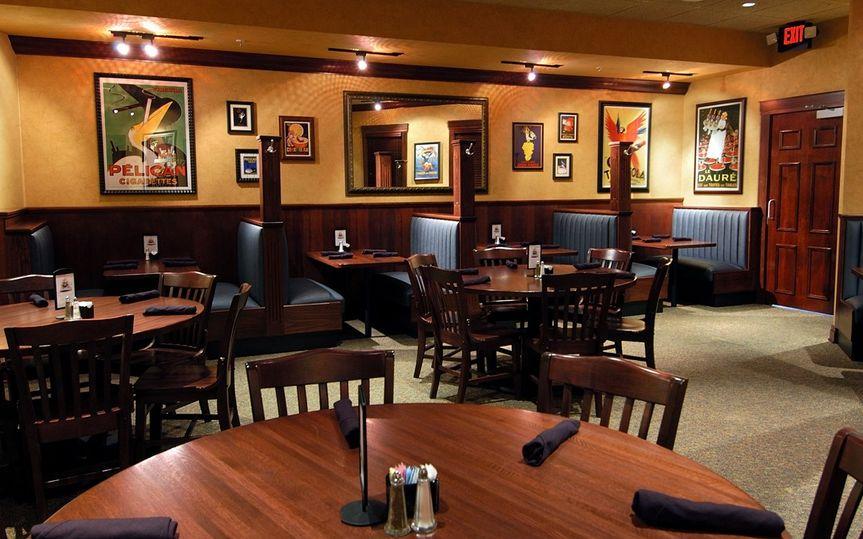 Houlihan's Springfield - Private Room