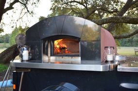Dat'z Italian - Authentic Wood-Fired Pizza Mobile Catering