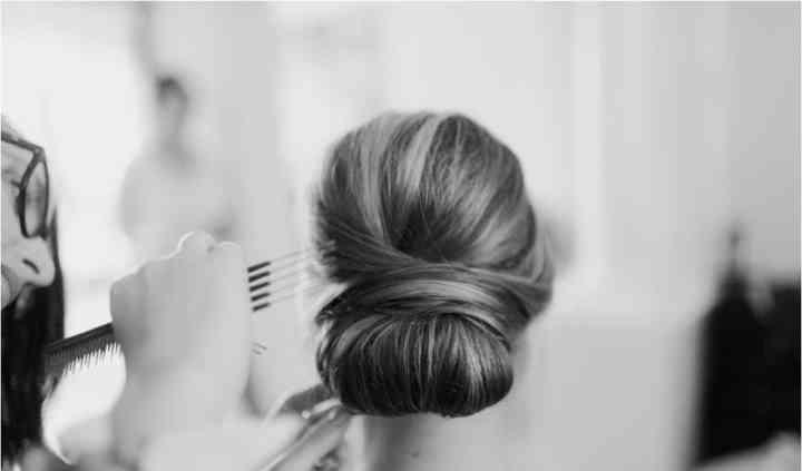 Mindy Orsak Hair & Makeup Design