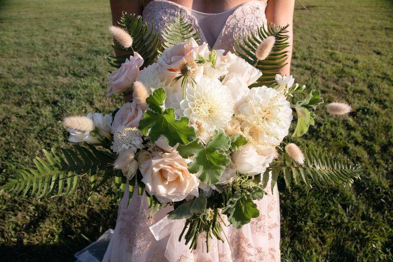 Flowers, Wilde Sage Design